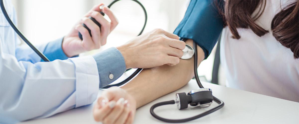 Хроническая артериальная гипертензия — Медико ...